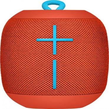 Logitech Ultimate Ears Wonderboom - Fireball Red 984-000841