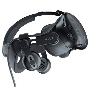 HTC DELUXE AUDIO STRAP FOR VIVE HEADSET 99HAMR002-00