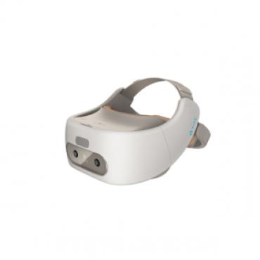 Htc Vive Focus 3k Amoled (2880x1600) Qualcomm Snapdragon 835 6dof 75hz Frame Rate 110 Fov 4000