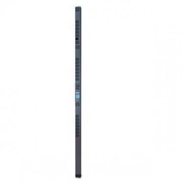 Apc Rack Pdu 2g Metered-by-outlet Zerou 16a 100-240v (21) C13 & (3) C19 Ap8459ww