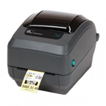 Zebra GK420 DT USB - 10 Unit Bulk Buy Gk42-2025P0-000-Bulk10