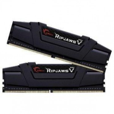 G.SKILL 32GB DUAL CHANNEL KIT (16GB X 2) PC4-25600/DDR4 3200MHZ 1.35V UNBUFFERED NON-ECC PERFORMANCE