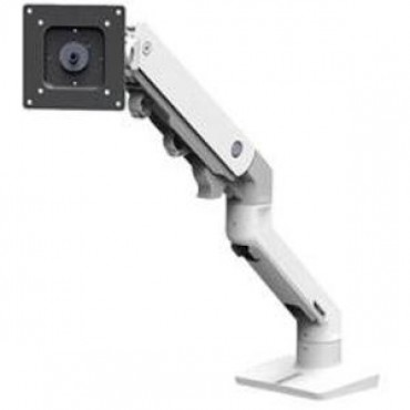 ERGOTRON HX DESK MONITOR ARM WHITE 45-475-216