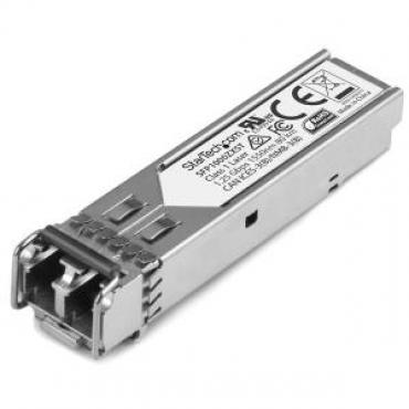 Startech Msa Compliant 1000Base-Zx Sfp - Sm 80 Km Sfp1000Zxst
