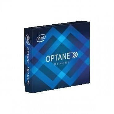 Intel OptaneMemorySeries 16GB M2 80mm PCIe3.0 20nm 3DXPoint SinglePack Mempek1J016Ga01