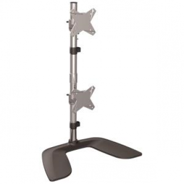 Startech Monitor Stand - Dual Display - Vertical Armduovs
