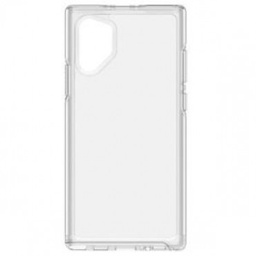 Otterbox Ob Symmetry Clear Galaxy Note 10+ Clear 77-62353