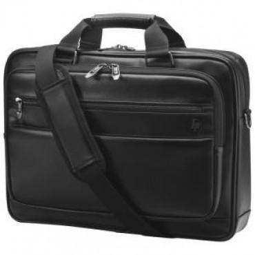 HP Executive 15.6 Leather Top Load 6Kd09Aa