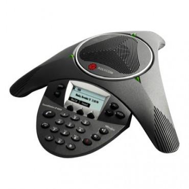 Polycom Soundstation Ip 6000 Conference Phone Poe 2200-15600-001