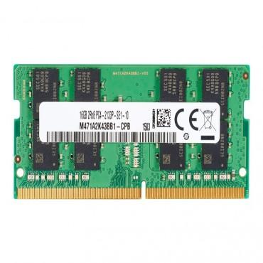 HP - DDR4 - 16 GB - SO-DIMM 260-pin (3Tk84Aa)