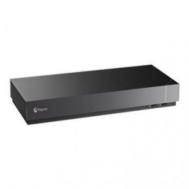 Polycom G7500 Base Unit Uhd 4Kvideo Codec Wireless Presentation System (7200-85860-012)