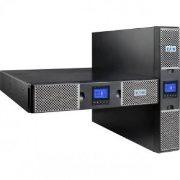 Eaton 9PX 2200VA 2U Rack/Tower, 16Amp Input, 230V (Rail Kit Included) 9PX2200IRT2U
