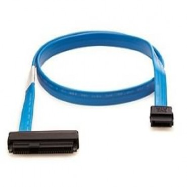 Hp Sas To Mini .5m Cable All 419569-b21