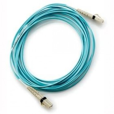 Hp 2m Multi-mode Om3 Lc/ Lc Fccable Aj835a