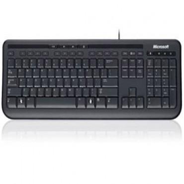 Microsoft Wired Keyboard 600 Anb-00025 90369