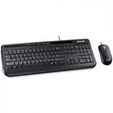 Microsoft Wired Desktop 600 Apb-00018 94283