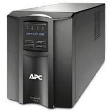 Apc Smart-ups X 1000va Rack/ Tower Lcd 230v Smx1000i 78930