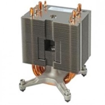 Intel 98mmx 100mm Passive Heat Sinks For Intel Server Boards S2600cp, S2600ip, S2600co In P4000