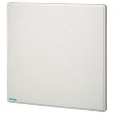 D-link Ant24-1800 Outdoor 18dbi High Gain Directional Panel Antenna 83179