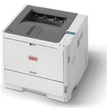 Oki B432dn A4 Mono Led Printer 40ppm 45762013