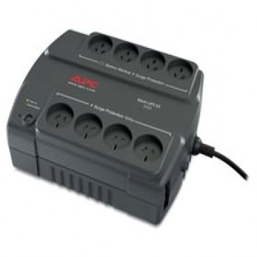 Apc Back-ups Es 550va 230v Apc Power Saving Back-ups Es 8 Outlet 550va 230v, Be550g-az