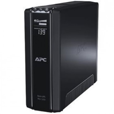 Apc Power Saving Back-ups Pro 1500, 230v Br1500gi 80331