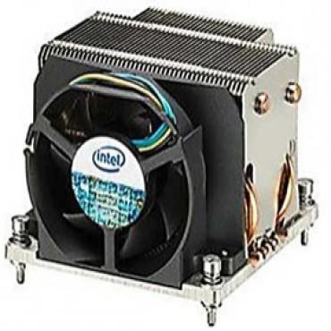Intel Sts200c Passive/ Active Combination Heatsink For Socket Lga2011 E5-26xx And E5-16xx Processors