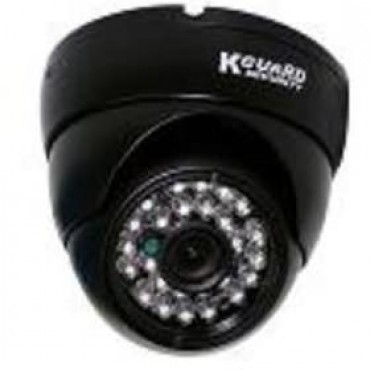 Kguard Outdoor 20m Ir Camera, 1/ 3sony Supper Had Ccd, 540 Tv Lines, 26 Ir Leds, Fixed Lens 3.6mm