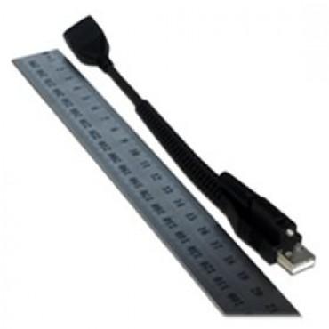 Panasonic Ruggedised Usb Cable For Cf-18/ 19 Cf-vcf002u