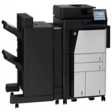 Hp Mono Laserjet Enterprise Flow M830z Multi-function Printer, A3, Up To 56 Ppm A4/ Letter, Built-in