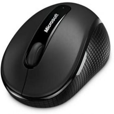 Microsoft Wireless Mobile Mouse 4000 Mac/ Win Usb Blue Trackgraphite D5d-00007