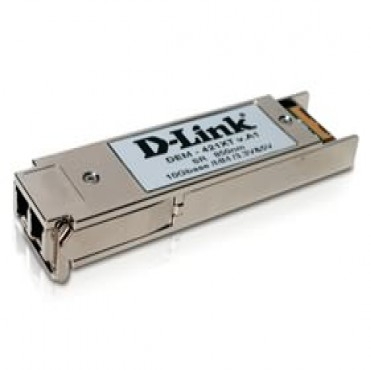 D-link Dem-421xt 10gbps Xfp Transceiver Multimode 850nm