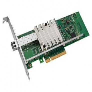 INTEL Ethernet Server Adapter X520-SR2 E10G42BFSR