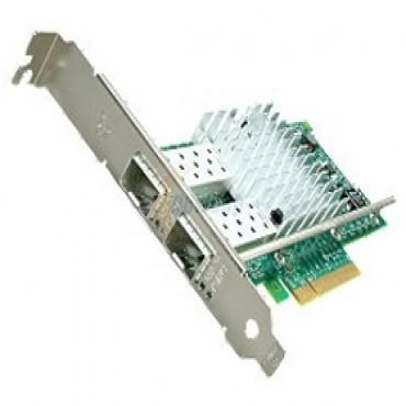 Intel E10g42btda 10gbps - Copper Ethernet Server Adapter Controller:intel 82599es Ports:dual