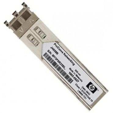 HP PROCURVE GIGABIT SX-LC MINI-GBIC A SMALL FORM FACTOR PLUGGABLE (SFP) GIGABIT