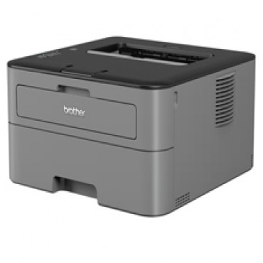 Brother Mono Laser With Duplex 26ppm, 2 Sided Printing, Usb2 Hl-l2300d