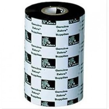 Zebra Resin Ribbons J4800bk11007
