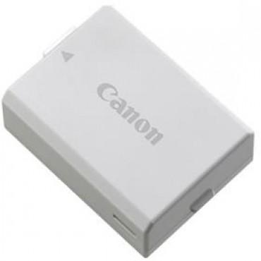 Canon Lpe5 Li-ion Batt For Eos450d 500d Lpe5