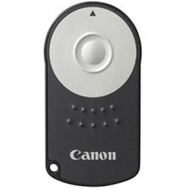 Canon Rc6 Wireless Remote Contr Rc6