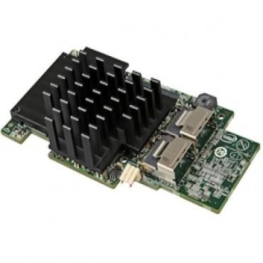 Intel Raid Controller Module, Quick Start User Guide, Mounting Standoffs Rms25cb040