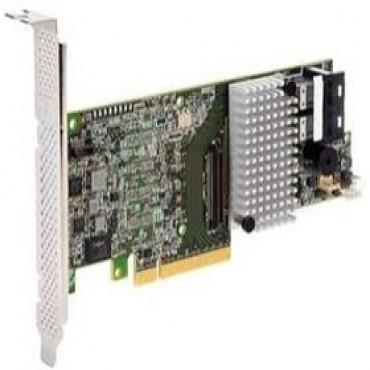 Intel Raid Controller Rs3dc080 12g Sas 8 Port Internal Md2 Low Profile 1gb Embedded Memory X8 Pcie