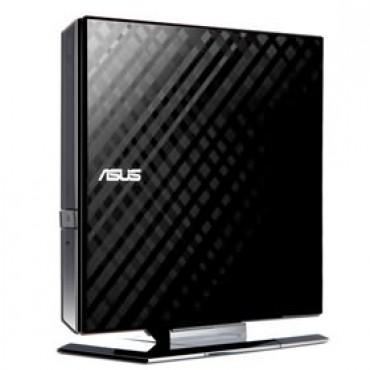 Asus Sdrw-08d2s-ulb 8xdvd+-r, 5xdvd-ram, 24xcdr, 16xcdrw, Usb2.0, Black, Retail