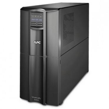 Apc Smart-ups 2200va Lcd 230v Smt2200i 78951