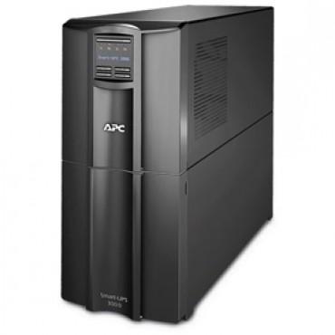 Apc Smart-ups 3000va Lcd 230v Smt3000i 78953