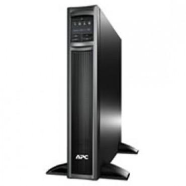 Apc Smart-ups X 750va Rack/ Tower Lcd 230v Smx750i 78936