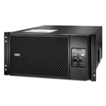 Apc Smart-ups Srt 6000va Rm 230v Srt6krmxli