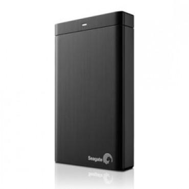 Seagate Backup Plus 2.5in Portable Drive 1tb Black Stdr1000300 190465