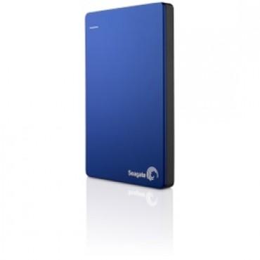Seagate Backup Plus 2.5in Portable Drive 1tb Blue Stdr1000302 190467