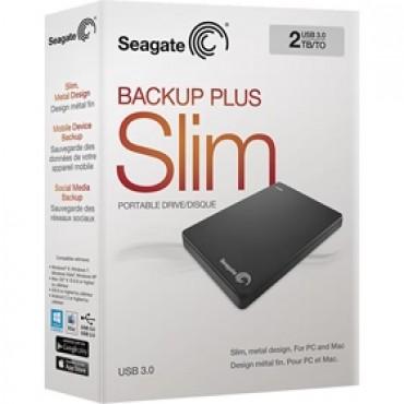 Seagate 2.5in Backup Plus Portable 2tb Stdr2000300 188461