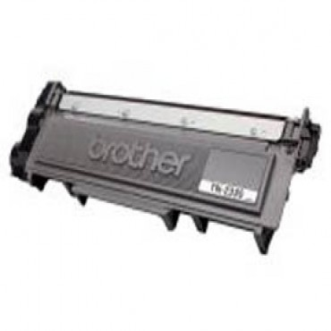 Brother Mono Laser Black Toner 1200 Page, Standard Yield TN-2330